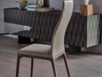 Arcadia H, Collezione sedie Cattelan