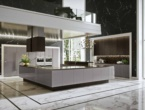 Design italiano, cucina SNAIDERO