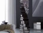DNA, Libreria di design portatile, Cattelan Italia