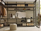 DWELL, MOLTENI DESIGN