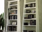 Estoril, Libreria, arredamento d'interno, Cattelan Italia
