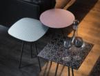 Kaos, tavolino, Cattelan Italia