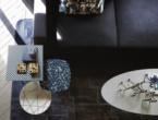 Kaos, collezione tavolini, Cattelan Italia
