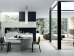 LIGHT, CUCINA ITALIANA, CUCINA DI DESIGN MODULNOVA