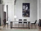 Un tavolo moderno ed elegante