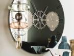 Times, specchio,  Cattelan Italia