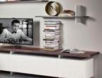 Seneca, porta TV, Cattelan Italia