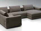 Sloane Sectional, mobili di lusso, FENDI