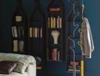 Libreria in acciaio, Cattelan Italia