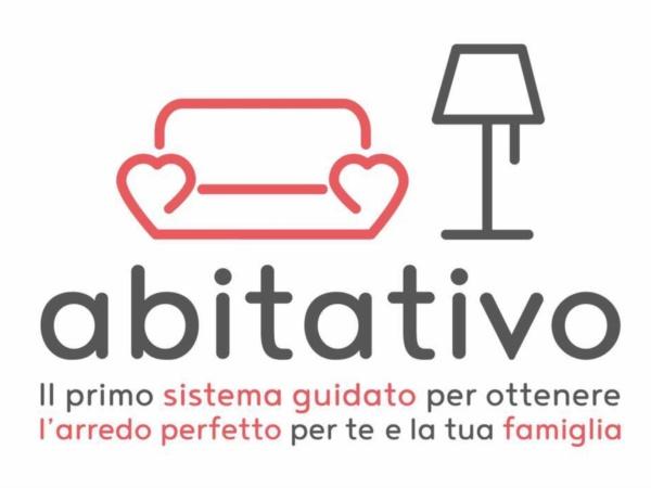 abitativo, il primo sistema guidato per ottenere l'arredo perfetto per te e la tua famiglia